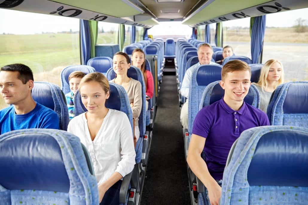 Wir stellen Ihnen gerne unsere Reiseomnibusse in allen Größen und Ausstattungen zur Anmietung zur Verfügung.